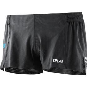 Salomon S/Lab 3 Hardloop Shorts Dames zwart